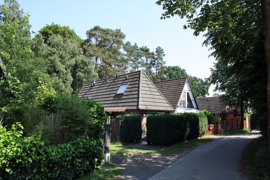 Ferienhauspark Franz-Felix-See