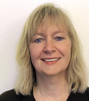 Büro: Ingrid Luker